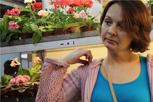 Выставка ландшафт и приусадебное хозяйство 2011, Алматы. Fb8064d6c44c