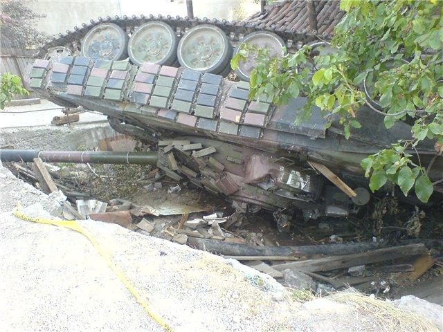2008 South Ossetia War: Photos and Videos 0597d574c1e7