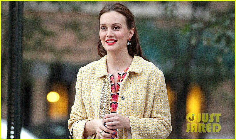 Leighton Meester - Страница 2 168406238a9f