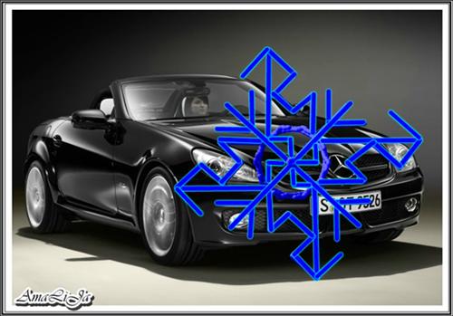 Защита для автомобиля и помощь на гонках (авт. АmaLiJa) 88ea9c8e8e7e