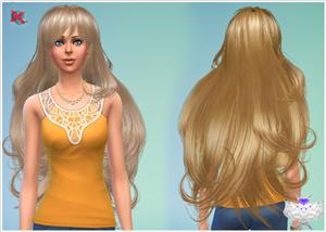 Женские прически (длинные волосы) Da255e5a3fd8