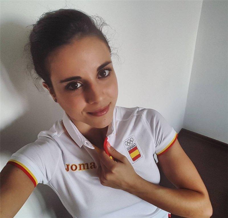 Сара Уртадо-Кирилл Халявин / Sara HURTADO - Kirill KHALIAVIN ESP  - Страница 2 01133640573e