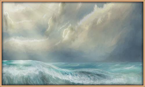 Мирные воды E2af2f96c749