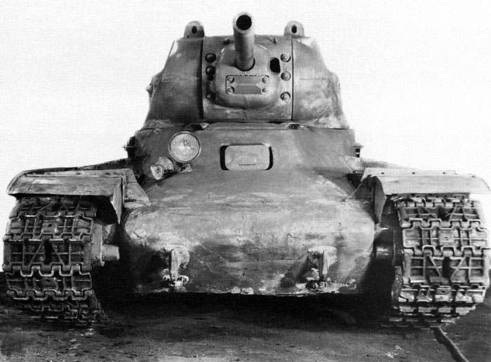 КВ-13 средний танк 78d7cc0d6a95
