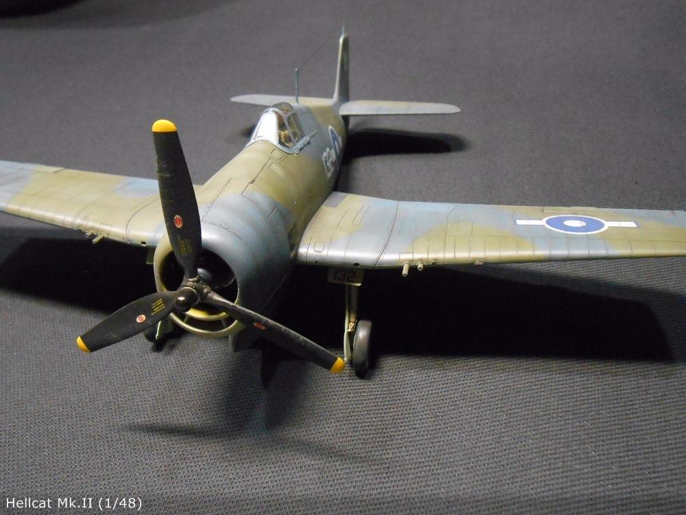 Hellcat Mk.II, Eduard (1/48) Abb10c288cdc