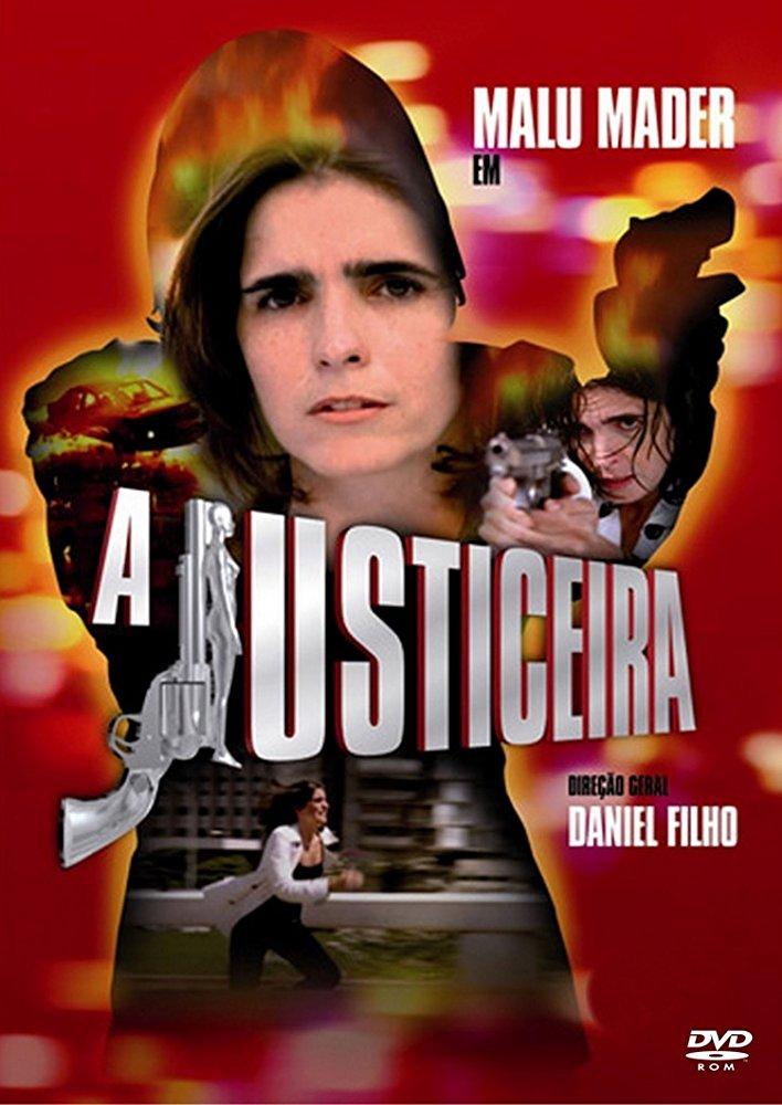Защитница / A Justiceira 22ac545e34b0