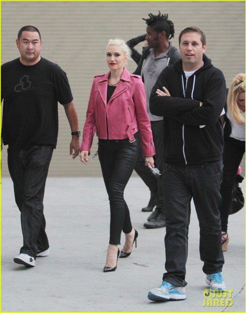 Gwen Stefanie - Страница 4 55685dd28291