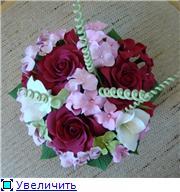 Цветы ручной работы из полимерной глины 19cc14ddbd03t