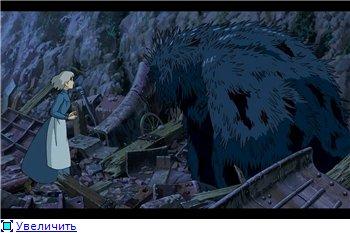 Ходячий замок / Движущийся замок Хаула / Howl's Moving Castle / Howl no Ugoku Shiro / ハウルの動く城 (2004 г. Полнометражный) - Страница 2 E6976096a688t