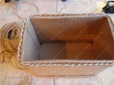 Коробочки, корзинки, шкатулочки, упаковки   9a8ba7af611et