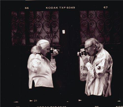 Знаменитые и известные фотографы - и их потрясающие работы... - Страница 2 49039917577b