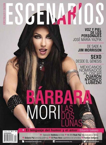 Барбара Мори/Barbara Mori - Страница 8 E2479c2eed88