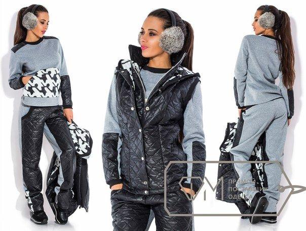 Женская одежда оптом от производителя. Доставка по России - Страница 2 7ba8b2b81ca8