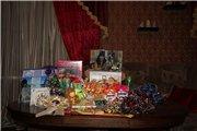 Хвостатый Дед Мороз-2015 !!!!!!! - Страница 3 2da9cca2de6ct