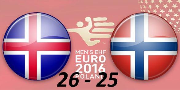 Чемпионат Европы по гандболу среди мужчин 2016 7e67b0668fcc