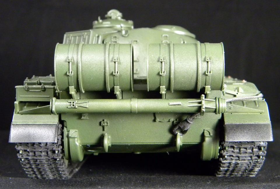 Т-55. ОКСВА. Афганистан 1980 год. 53e6d6feb166