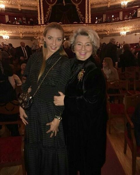 Татьяна Навка в соцсетях-2017 Be073596d848