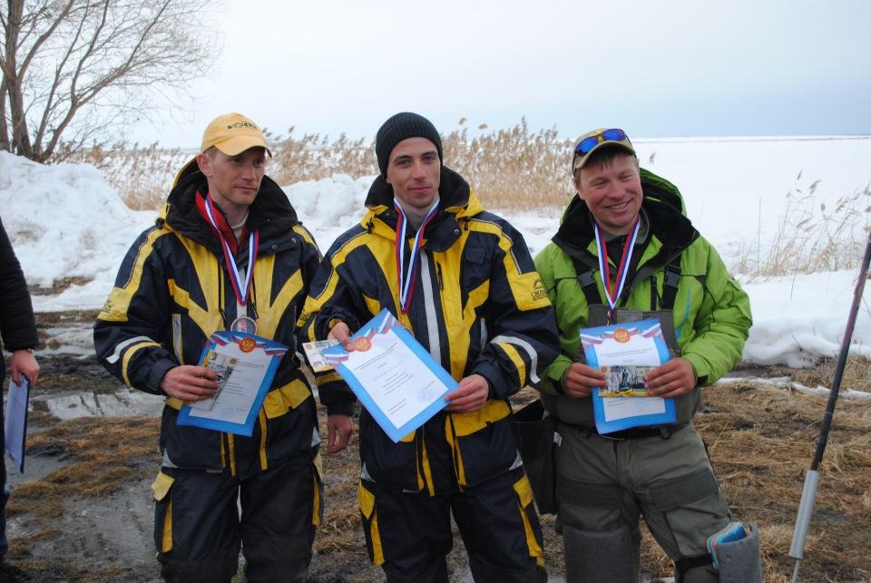 Чемпионат Курганской области по ловле на мормышку со льда (лично-командный зачет) 3e12d873190d
