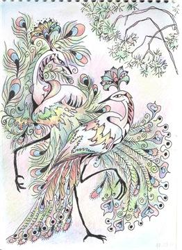 Рисунки ручкой Afe74bb7c21bt