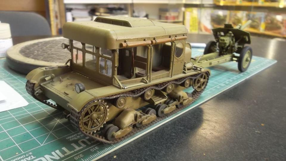 Перекраска старой модели. B9d4dd7e5362