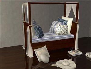 Комнаты для детей и подростков - Страница 5 Dc3b866a5990