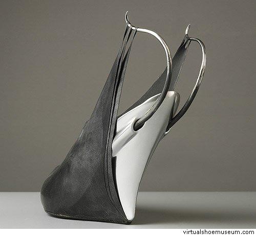 Креативная обувь 38145cb2aaeb
