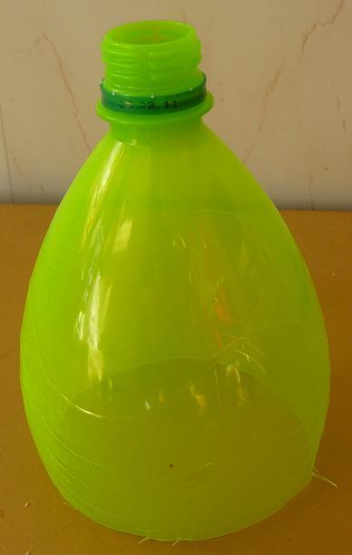 Вторая жизнь пластиковых бутылок 534e5cc7b26f