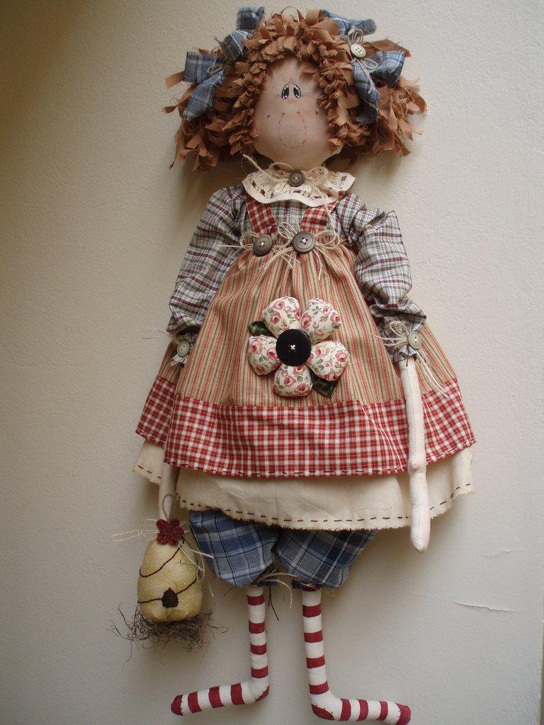 Куколки Tia Fada / Flavia Manavello 6600d9009519