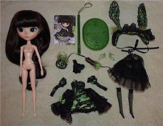 Кукольный разбор (плюсы и минусы разных моделей) 03611103c299