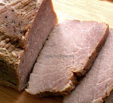 Свинина в шампанском 4ee972401439