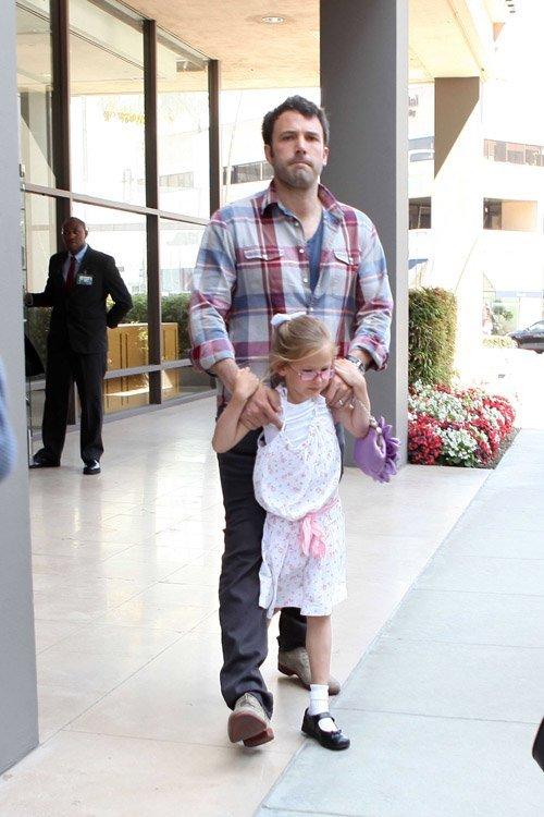 Ben Affleck and Jennifer Garner - Страница 6 C7eba3f578ef