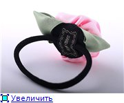 Резинки, заколки, украшения для волос Ed635827a531t