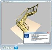 StairCon проектирование лестниц 48f3b7ffa650