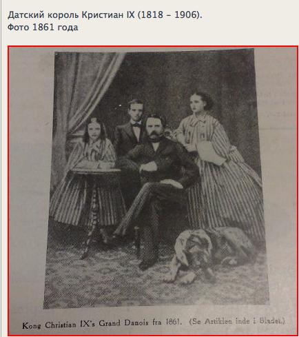 """Доги и """"светское""""общество 9f6d10590b52"""