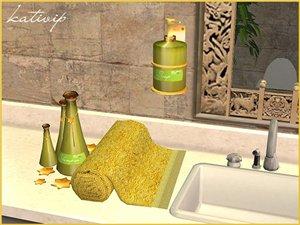 Декоративные предметы для ванных комнат - Страница 7 1c88039ea4be