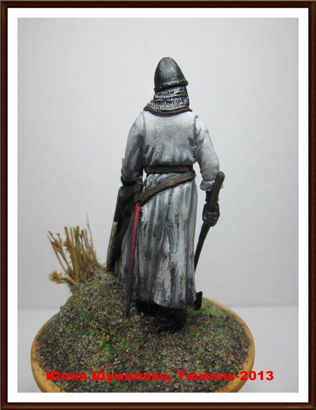 Рыцарь-тамплиер  3789ebd43b91