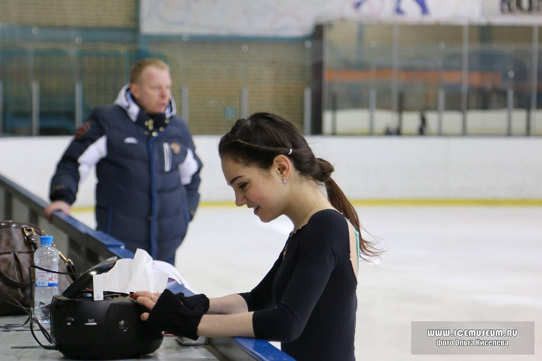 Евгения Медведева - Страница 38 E138937a6aac