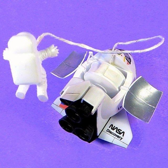 Space Shuttle NASA (Чиби) 0b09e5751761