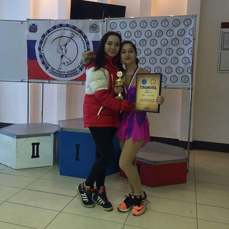 Полина Сергеевна Шелепень - Страница 3 648910b97bd6