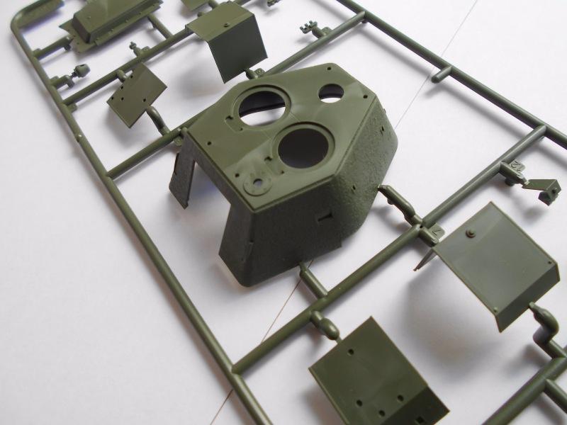 Обзор Т-34-76 выпуск начала 1943г 1/35 (Моделист №303529) F150ae55fb05