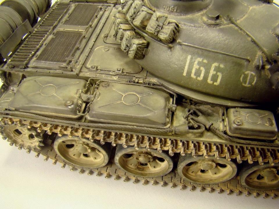 Т-55. ОКСВА. Афганистан 1980 год. - Страница 2 707f277b65c9