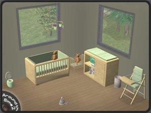 Комнаты для младенцев и тодлеров - Страница 5 F779751e8e5c