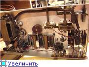 "1936-37 год. Радиоприемник ""VEFAR MD/37"". (VEF). D411caa83c03t"