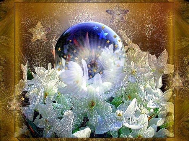 зодиак - Магия растений. Магические свойства растений. Обряды и ритуалы. Амулеты и талисманы из растений.  - Страница 3 E6e2e1bd7689