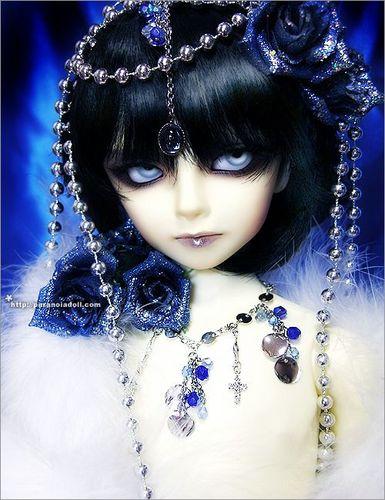 Куклы BJD - Страница 2 71bed24a719d