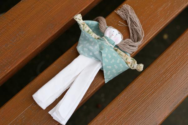 Куколки из лоскутков 6fae8444475b