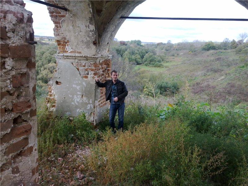 Поездка в Михайловский ГОК (Железногорск) - тем, кто не видел каньон в США ) A25b2ac7c741