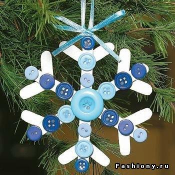 Несколько МК по созданию новогоднего настроения)) 40cfbe0c61e1