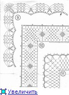 Обвязка края крючком и брители для топиков - Страница 2 3426491d41c8t