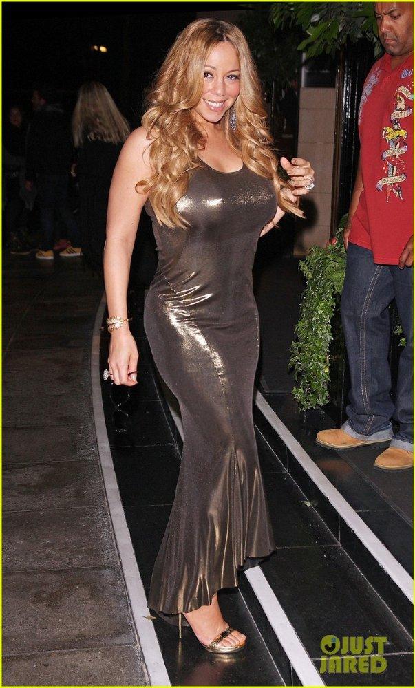 Mariah Carey  - Страница 2 668239f21d7f